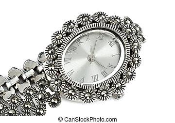 腕時計, 贅沢, 女性