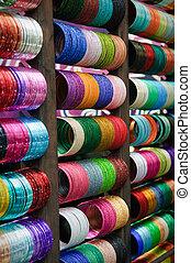 腕輪, インド, セール