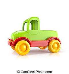 自動車, おもちゃのトラック