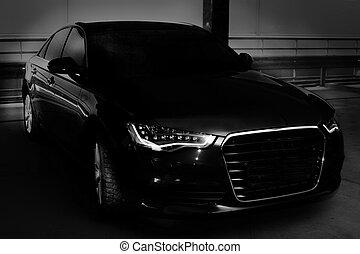 自動車, スポーツ, 現代