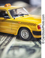 自動車, ドル