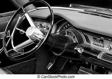 自動車, 型