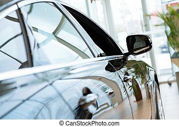 自動車, 現代