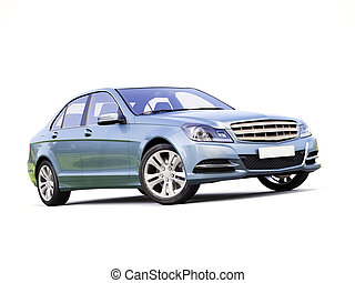 自動車, 現代, 贅沢