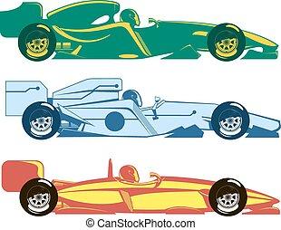 自動車, 競争