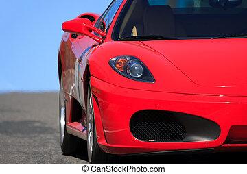 自動車, 贅沢