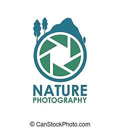 自然, 写真撮影, 単純である, シンボル, 屋外