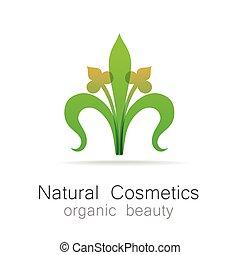 自然, 化妆品