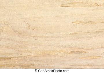 自然, 木製の肉質, バックグラウンド。, 合板, 壁