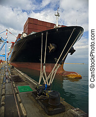 船, 貨物