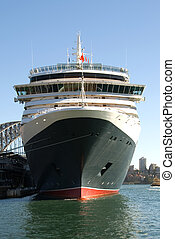 船, 贅沢な 巡航