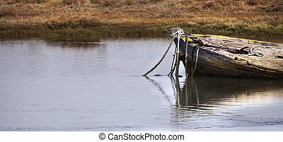 船, 3., necropolis