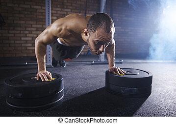 良い健康, あなたの, 物理的な 活動