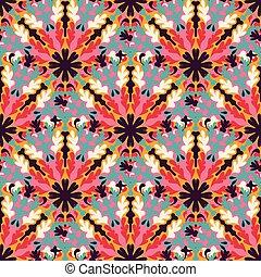 色, パターン, 抽象的なデザイン, あなたの
