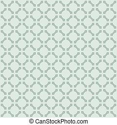 色, パターン, -, seamless, 手ざわり, 単純である, ベクトル, 幾何学的, 薄い