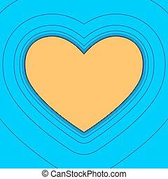 色, -, 輪郭, 青, フィールド, 空, バックグラウンド。, 黒, 輪郭, vector., タイ, 地図, 印。, equidistant, sea., 波, アイコン, のように, 島, 海洋, 砂, ∥あるいは∥