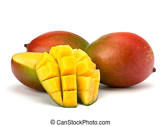 芒果, 水果