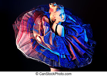 芭蕾舞,  Tutu