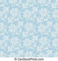 花のパターン, ベクトル, seamless, レース
