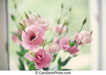 花束, 優しい