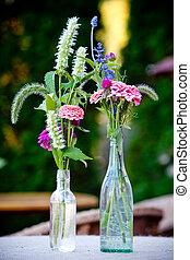 花束, 花, 結婚式