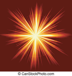 花火, ライト, 火炎信号, レンズ, 爆発