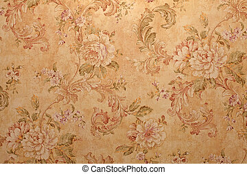 花, 型, 壁紙パターン