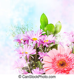 花, 春, ピンク
