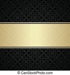 花, card., 招待
