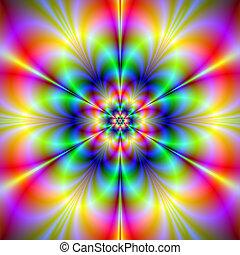 花, psychedelia