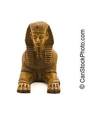 芸術, エジプト人