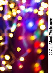 芸術, クリスマス, 背景