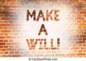 芸術, 壁, 写真, wall., 遺産, 落書き, あなたの, 準備しなさい, 作りなさい, 法的, 執筆, メモ, ...