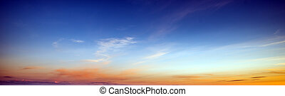 芸術, 雲, 日の出, 背景, 空
