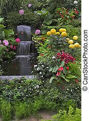芸術, gardeners.