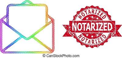 苦脳, notarized, 開いた, 切手, ネットワーク, lgbt, 手紙, 有色人種