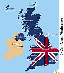 英国, 偉人