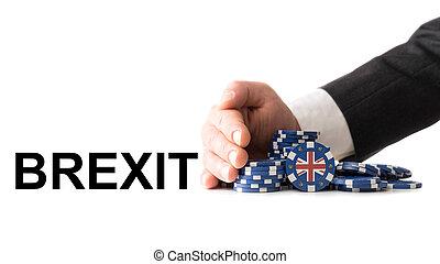 英國, 離開, 歐元, 區域