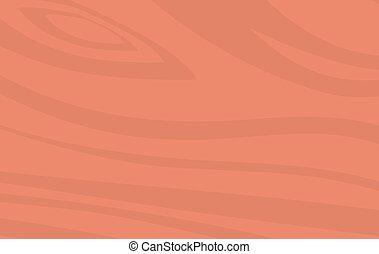 茶色の 背景, texture., 木