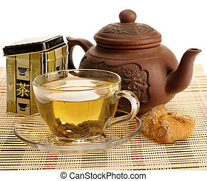 茶, ceremony.