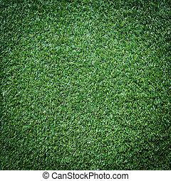 草皮, 草, 結構, 以及, 表面