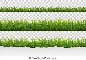 草, セット