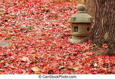 葉, 日本 かえで