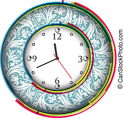 葡萄收获期, 古代, 钟