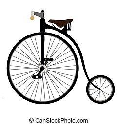 葡萄收获期, bycicle