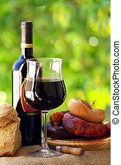 葡萄牙語, 酒。
