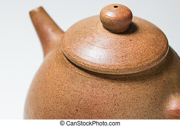 葡萄酒, retro, 茶壺