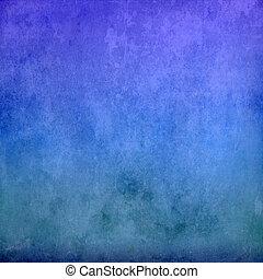 蓝色, 结构, 背景