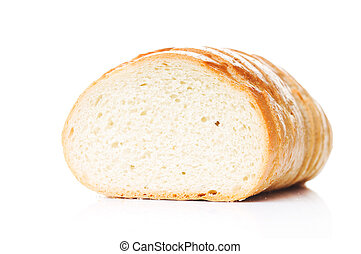 薄く切られた パン