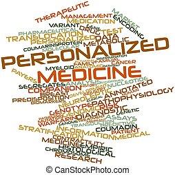 薬, personalized